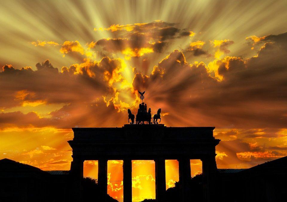 Tilflytter til Tyskland